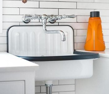 The Right Types of a Laundry Tapware for your Home